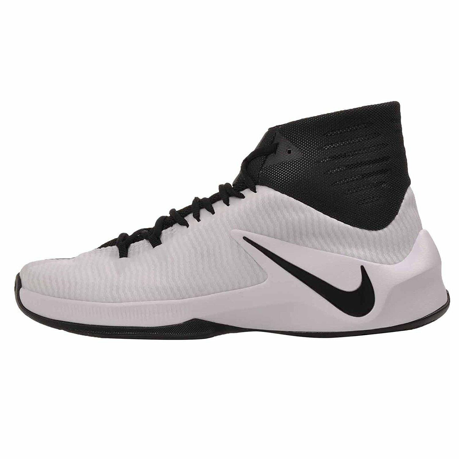 on sale efbae 6e93e ... Nike Men s Zoom Zoom Zoom Clear Out TB Shoes 5c2ce1