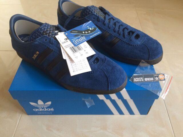 2017 Adidas Originals Dublin Taiwan OG Size exclusive Größe UK 11 NEU
