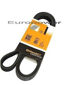 Contitech-Keilrippenriemen-BMW-E60-E61-E91-E92-E65-E66-E67-fuer-Klimakompressor