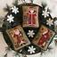 Prairie-Schooler-Counted-Cross-Stitch-Patterns-YOU-CHOOSE-Santas-HALLOWEEN thumbnail 6