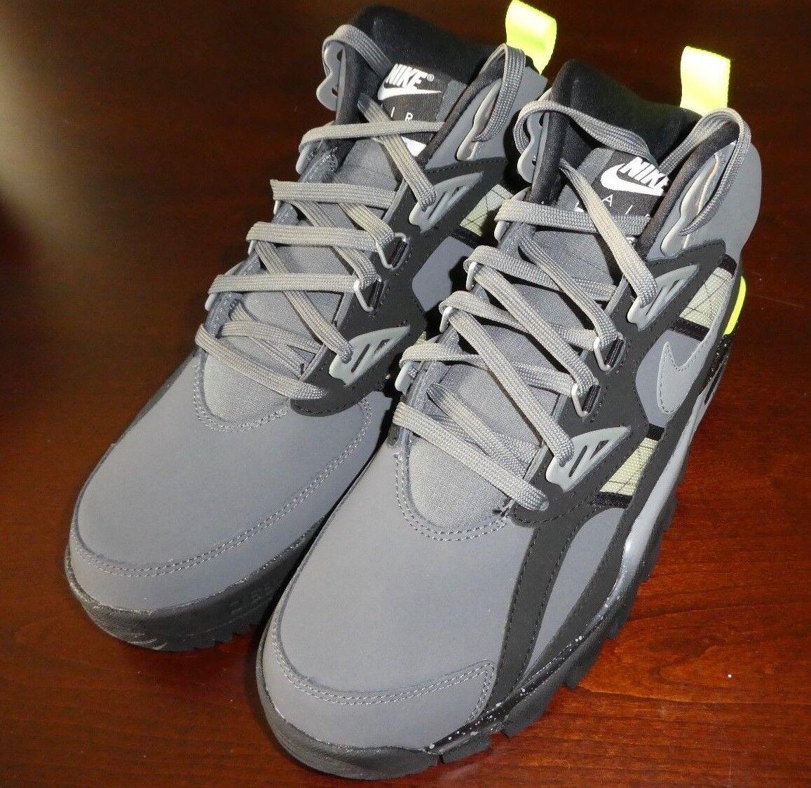 Nike Air Trainer SC Sneakerboot shoes mens new 684713 004