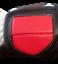 miniatura 5 - Moto Guanti in Pelle STechMoto ST1830-DKH Touring Nero, Rosso, Bianco, Flu