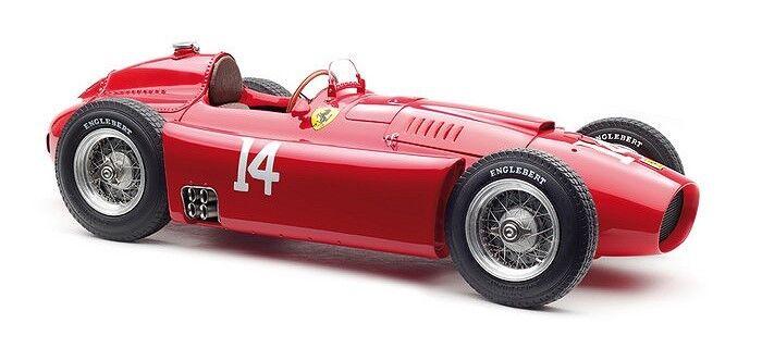 grandes ofertas 1 18 CMC LANCIA D50  14 1956 Francés Grand Grand Grand Prix Peter Collins M-182  mas preferencial
