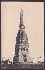PAVIA PALESTRO 09 MONUMENTO OSSARIO - RISORGIMENTO Cartolina