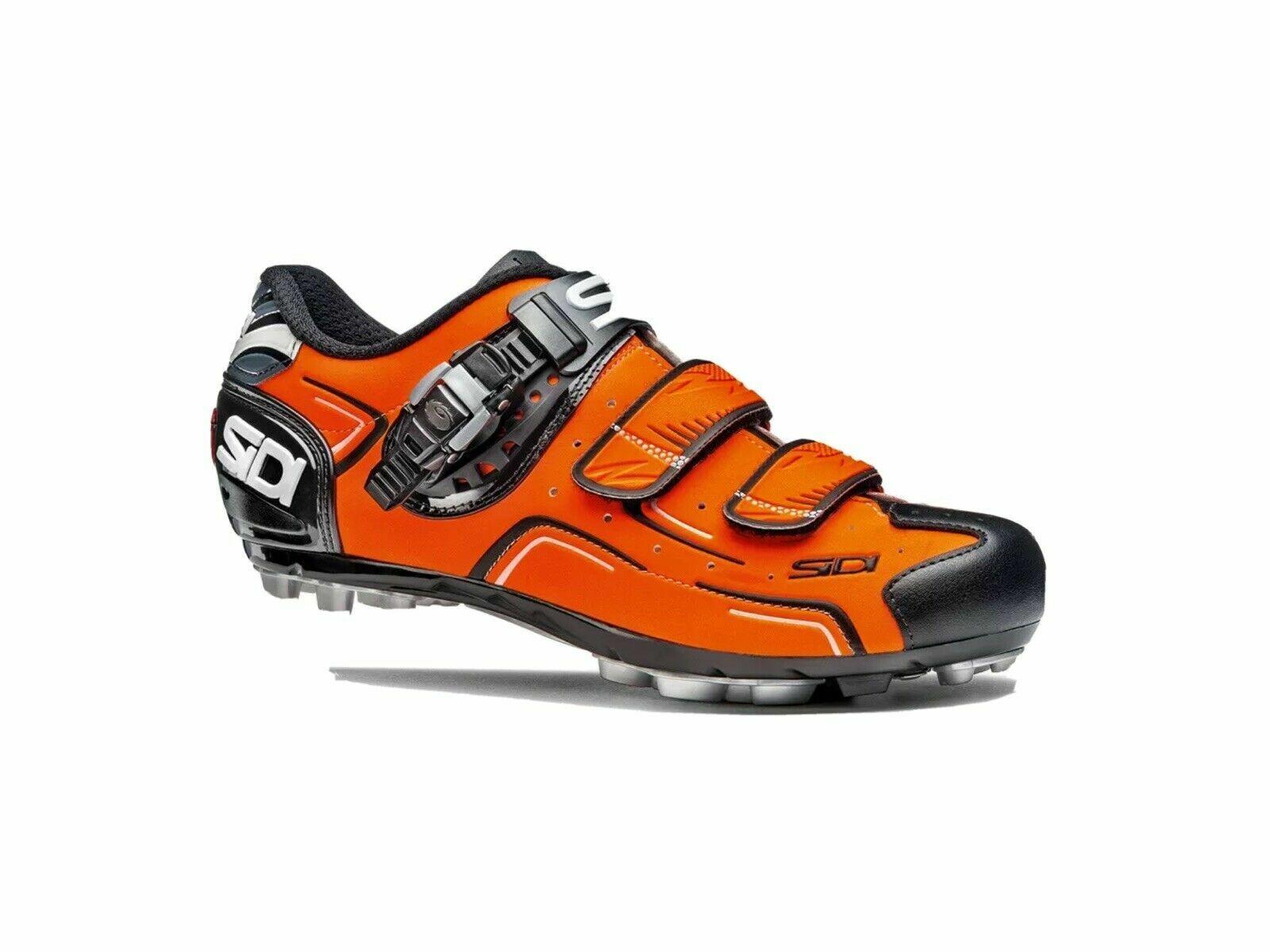 EU 42.5 Cycling Shoes Mountain CX