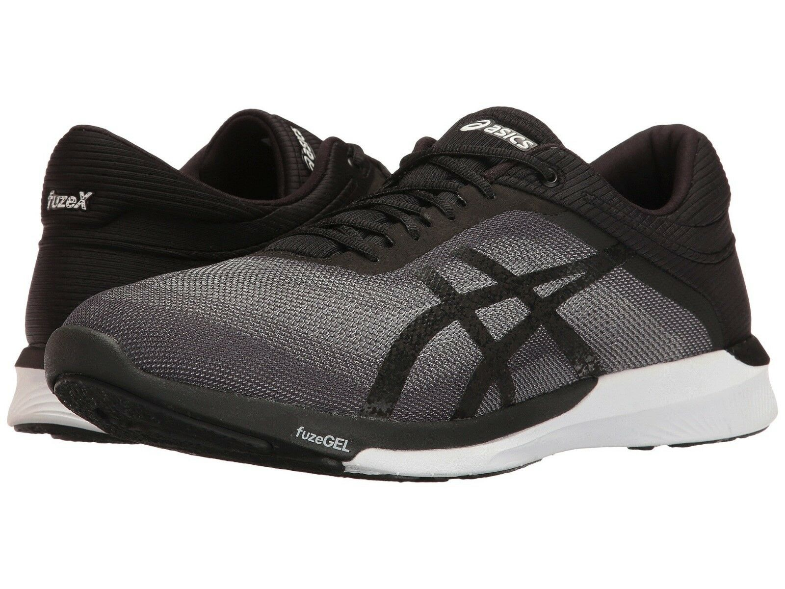 NEW Rush  Herren ASICS fuzeX Rush NEW TRAINING / RUNNING Schuhe - 11.5 / EURO 46 - AUTHENTIC 51862d