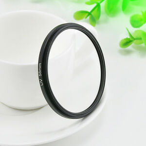 58mm-UV-Ultra-Violet-Filter-Lens-Protector-For-Canon-EOS-1200D-18-55mm-Lens