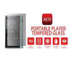 iProtek Astell & Kern AK 70 / Mark II Tempered Glass Screen Protector