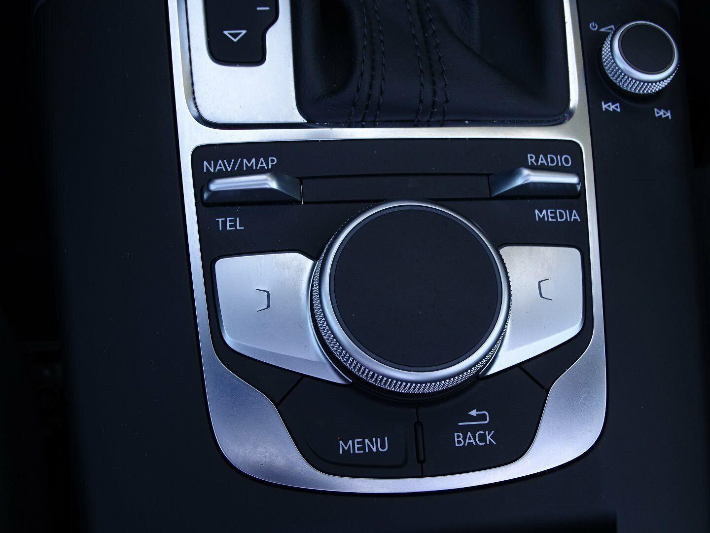 Audi A3 35 TFSi Sport Cabriolet S-tr. - billede 12