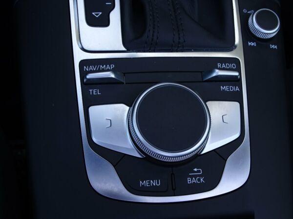 Audi A3 35 TFSi Sport Cabriolet S-tr. billede 12