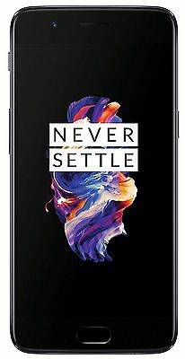 OnePlus 5 (Mix 8GB RAM+128GB memory) 6 Months One Plus India Warranty