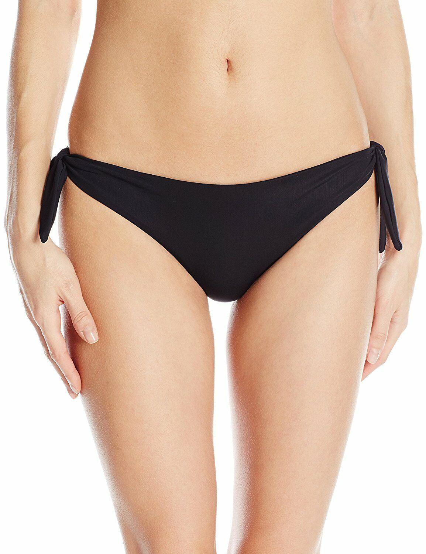 Mara Hoffman Reversibile Si Alaccia Lateralmente Brasiliano Bikini