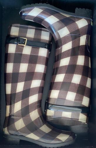 Polo Ralph Lauren ROSSALYN II Womens Size 7B Brown