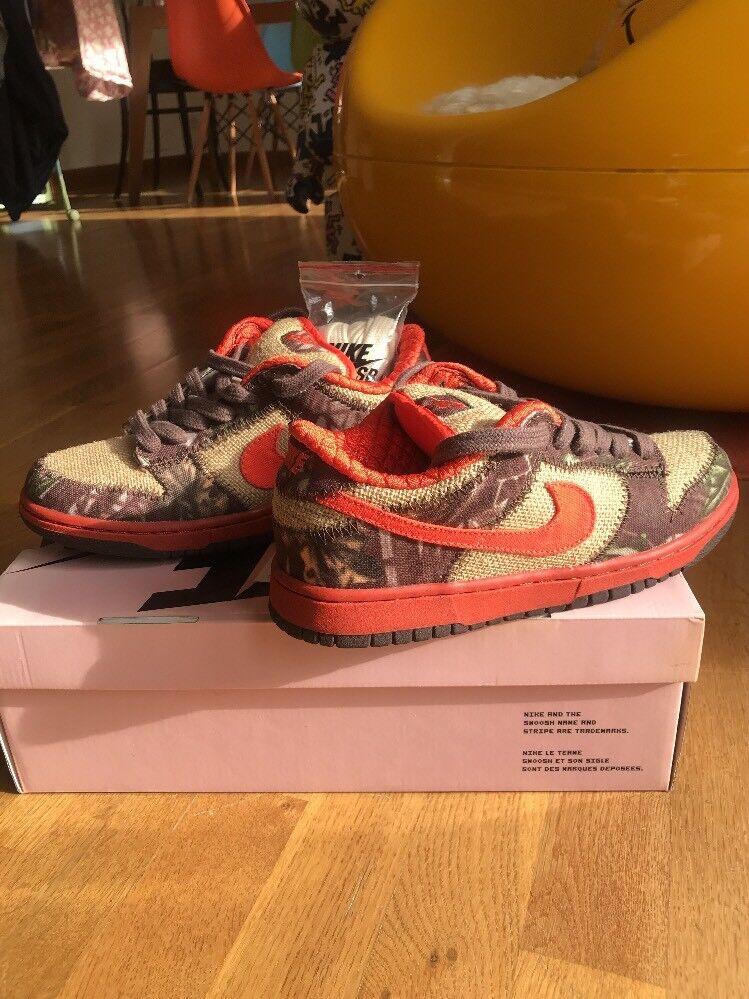 Rare Reese Nike Dunk Sb Reese Rare Forbes 421ce9