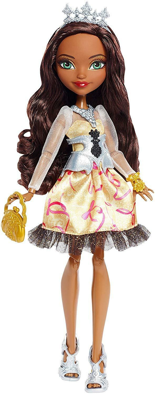 EVER After High High High bambola ballerina JUSTINE ef85dc