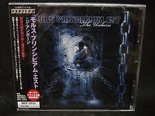 MORS PRINCIPIUM EST The Unborn + 2 JAPAN CD Repent Shadow Law Depressed Mode