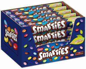 0-96-100g-20-x-Smarties-Riesenrolle-130g-2-6kg