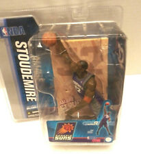 2005 McFarlane NBA Series 9 Amare Stoudemire #32 Phoenix Suns Action Figure