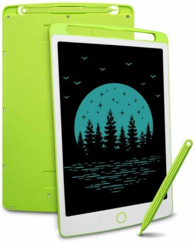 "LCD Writing Board Green Brand NEW Sealed 10/"" Wayz 10-inch"