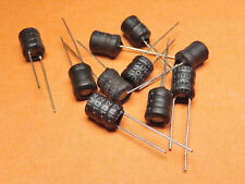0.016 Ohms DCR Bourns RLB series inductor 1.5 uH