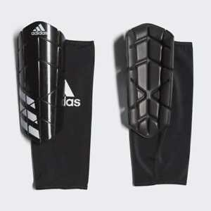 Adidas-Ever-Pro-Soccer-Shin-Guards-Black-White-CW5580