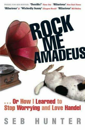 Rock Me Amadeus: oder How I Learned zu Stoppen Worrying und Liebe Handel