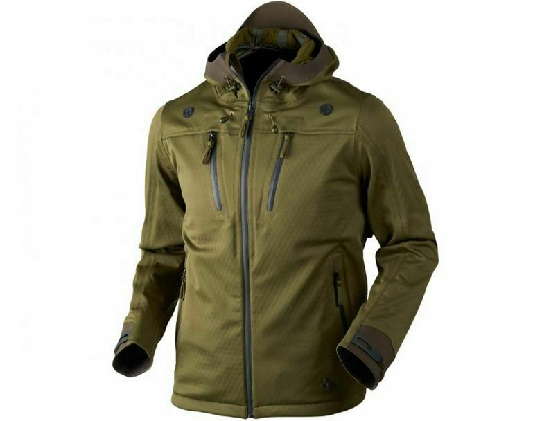 Seeland Hawker Shell Giacca verde Pro