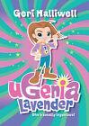 Ugenia Lavender by Geri Halliwell (Hardback, 2008)