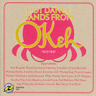 Hot Dance Bands from OKeh 1923-1931 by Various Artists (CD, Aug-2007, 2 Discs, Retrieval Recordings)
