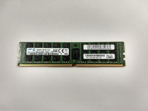 SAMSUNG MICRON HYNIX KINGSTON 32GB 2RX4 DDR4 17000 PC4-2133P-R SERVER MEMORY RAM