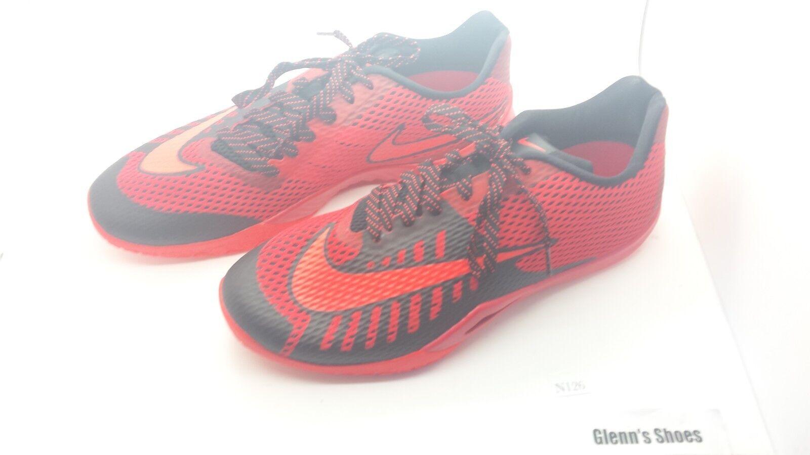 NEW NIKE Men's Men's Men's Hyperlive (819663-600) Size 12 Basketball shoes,, N126 4b0c5e