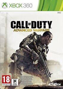 Call-of-Duty-Advanced-Warfare-XBOX-360-Menta-spedizione-lo-stesso-giorno-veloce-ha-espresso