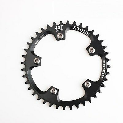Fouriers bicycle circle chainring bcd120 narrow wide NW teeth for SHIMANO bike