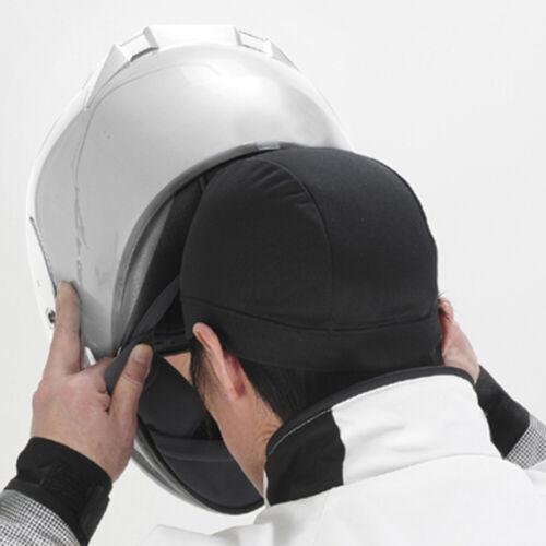 Bike Fahrradhelm Innenkappe Schnelltrock Mütze Atmungsaktive Feuchtigkeits X9D9