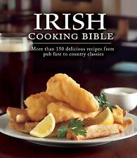 Irish Cooking Bible (2012, Book, Other)