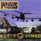 Sonic Jihad [PA] by Paris (Rap) (CD, Apr-2009, Guerrilla Funk)