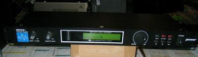 ELIMINATEUR DE LARSEN  POWER DSP222 DIGITAL 28 BIT NEUF
