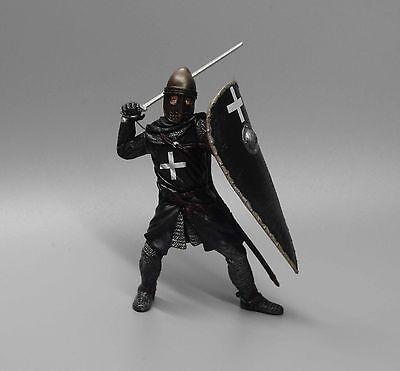 lot 2 BBI Warriors of World Roman Gladiator Hospitaller Templar Crusader Knight