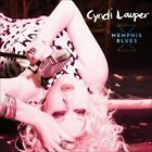 Memphis Blues 0878037016628 by Cyndi Lauper CD