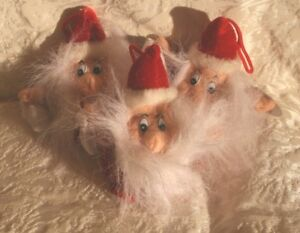 Weihnachtswichtel     36-72-144  Stück    Insolvenzposten