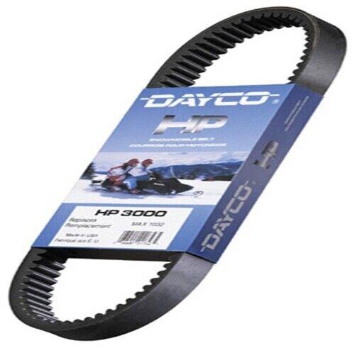 Dayco ATV UTV CVT HP Clutch Drive Belt For Honda FL 350 R Odyssey 84-87 HP3004