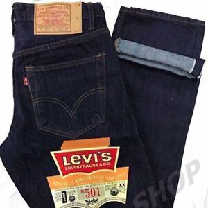 Levis-Jeans-Mens