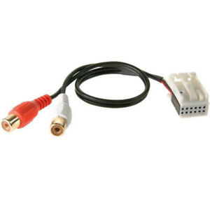ACV-1424-03-AUX-IN-Adapter-Mercedes-VW-APS-COMAND-NTG2-NEU