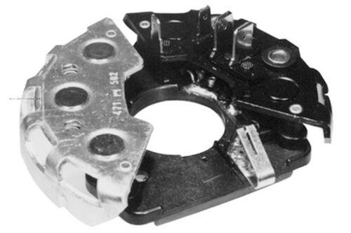 für Generator MERCEDES  W111 MONARK Gleichrichter W114 W115 rectifier