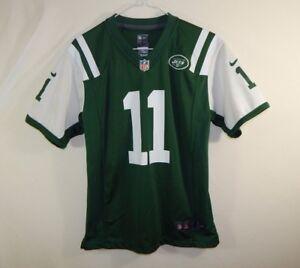f24ab96d570 New York Jets Jeremy Kerley NFL Football Jersey REEBOK Size YOUTH ...
