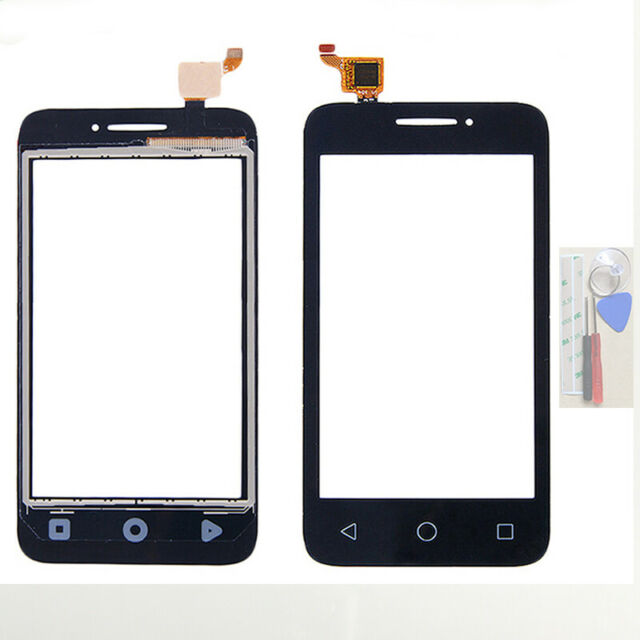 Touch Screen Digitizer For Alcatel One Touch Pixi 3 4 0