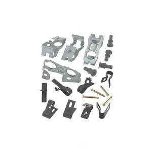 Carlson 13663 Disc Brake Hardware Kit