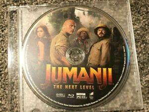 Jumanji-el-siguiente-nivel-Blu-Ray-2020-solo-Joyero