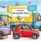 Der große Stau / Hör mal Bd.15 von Christian Zimmer (2015, Gebundene Ausgabe)