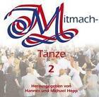 Mitmachtänze 2 von Hannes Hepp und Michael Hepp (1997)